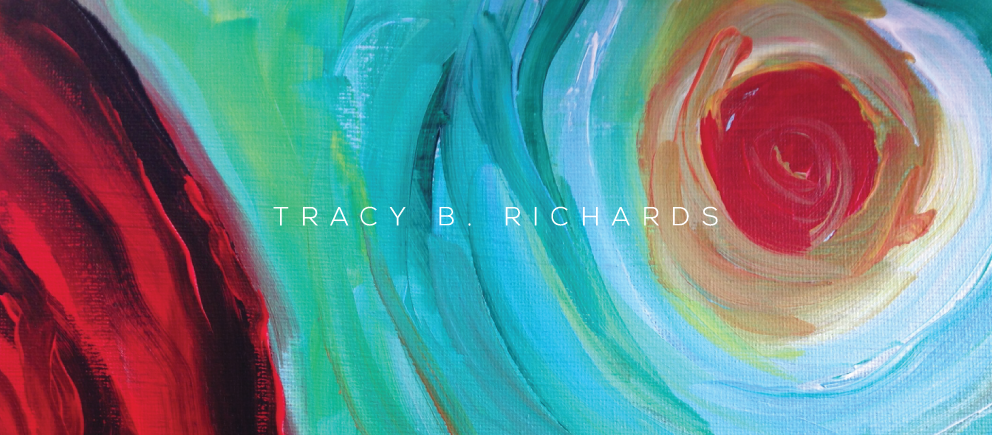 Tracy B Richards